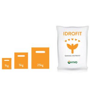 IDROFIT concime fogliare